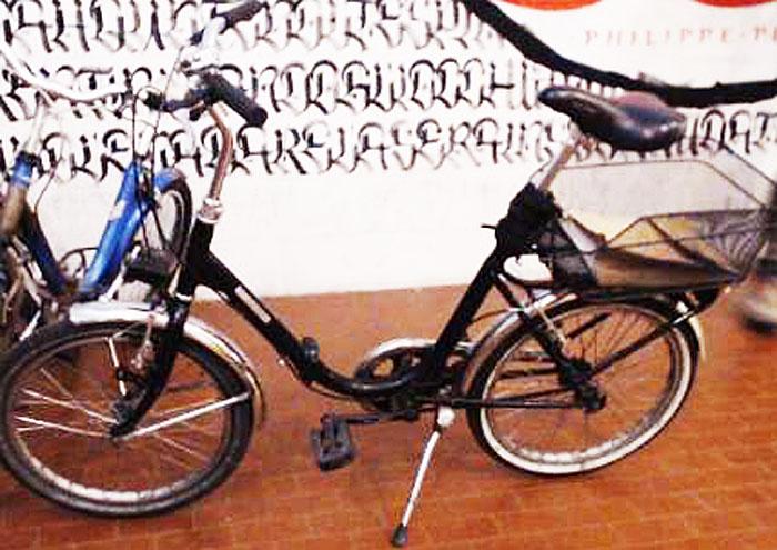 Bicicletta Pieghevole 20 Raleigh.Bici Rubata 2017 04 14 Pieghevole Raleigh Id 1704181631 Bologna