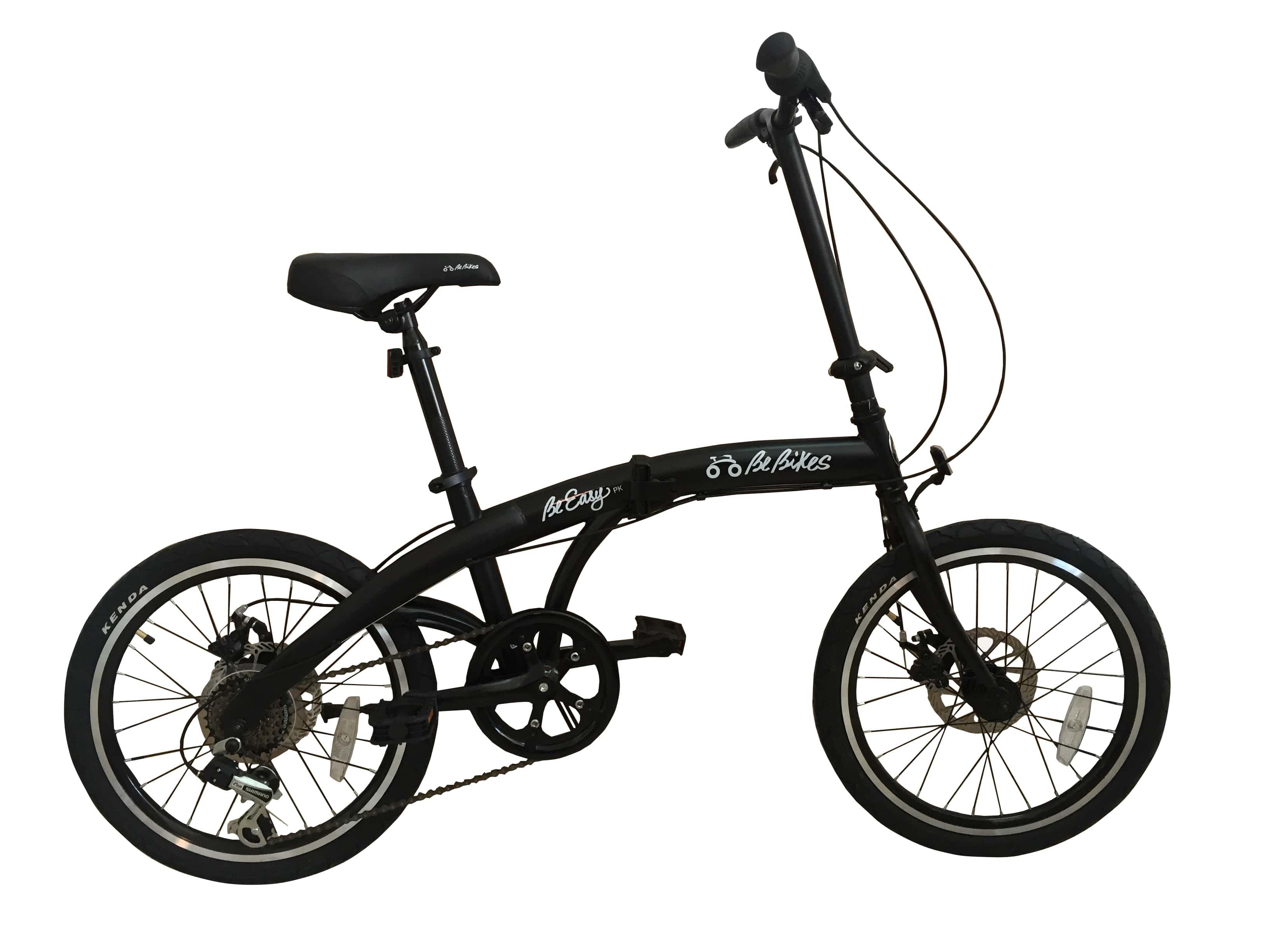 Be Easy Pieghevole.Bicicletta Pieghevole Bebikes Be Easy Bici Pieghevoli