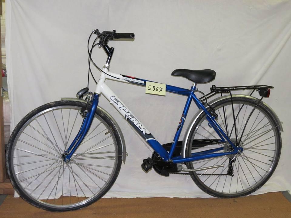 Cercasi Proprietario Mi City Bike Esperia Id 1701292200 G367