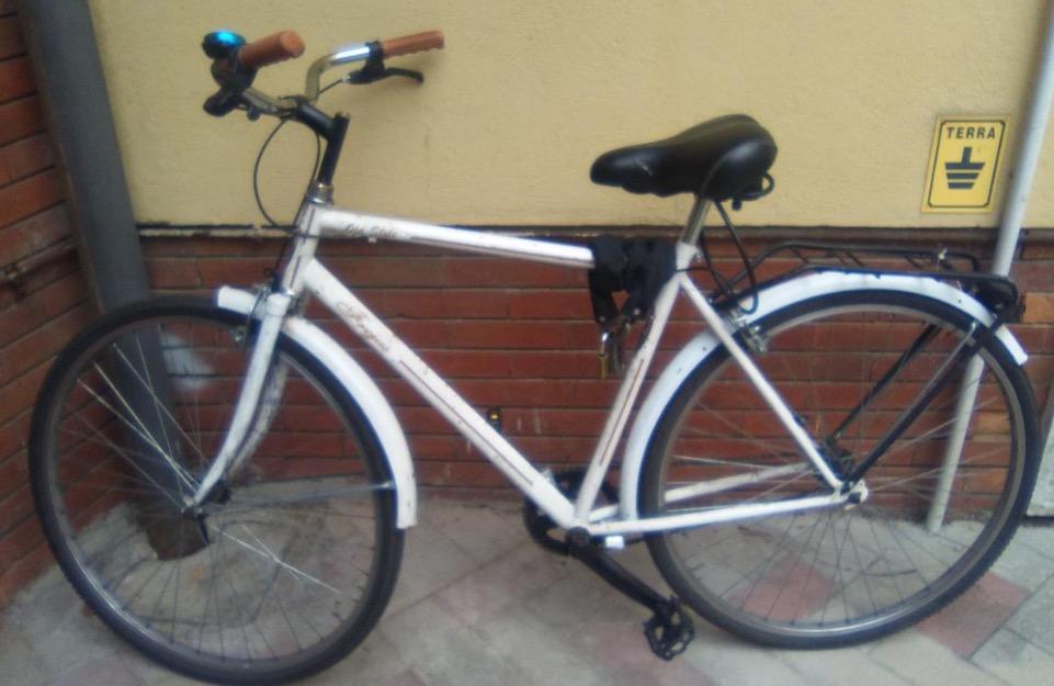 Bici Trovata Sequestrata Bo City Bike Frejus Id Bt1809241153